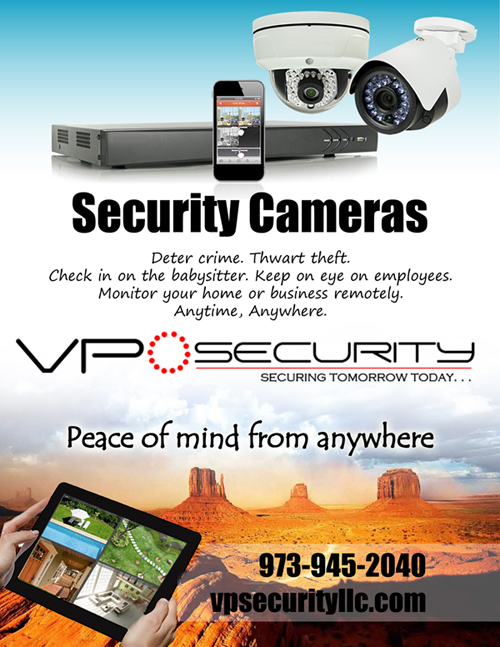 Security Cameras Video Surveillance And It Solutions For